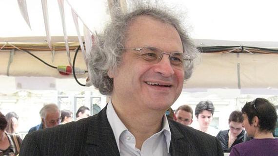 Amin Maalouf, premio Príncipe de Asturias – Recortes de